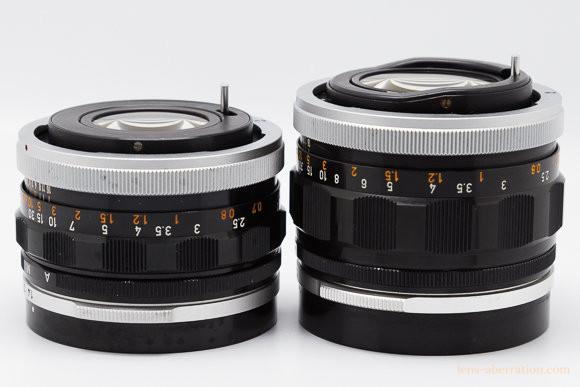 Canon FL50mm F1.4