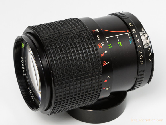 ZYKKOR 35-70mm F2.8