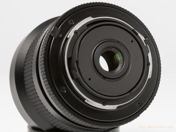CONTAX Distagon 18mm F4 MMJ