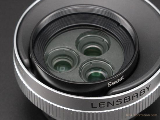 Lensbaby Trio28