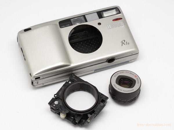 Ricoh R1s