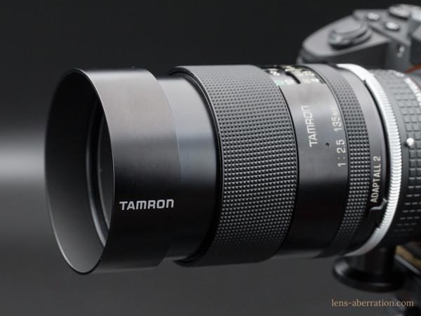 tamron 135mm f2.5
