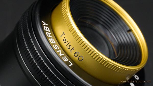 lensbaby twist60