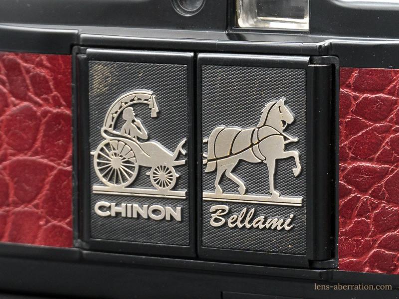CHINON Bellami