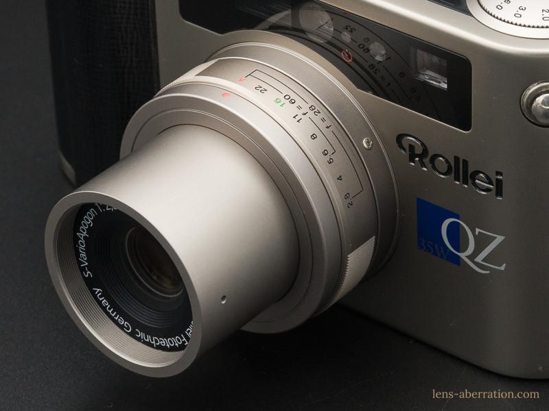 Rollei QZ35W