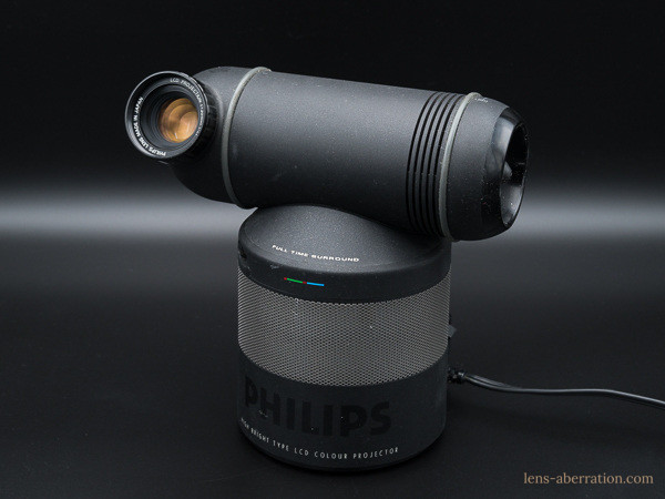 philips lcp5200