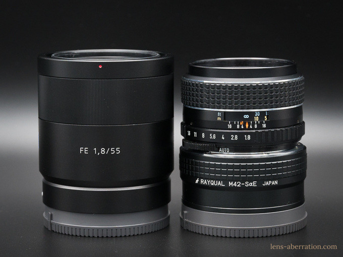 SONY-Takumar-55mm
