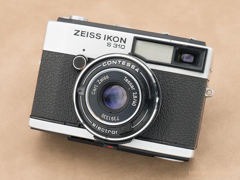 ZEISS IKON S310